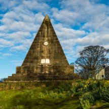 The Start Pyramid