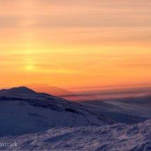 Carn Mairg Sunrise