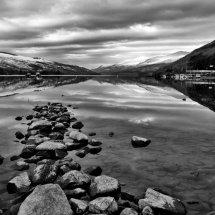 Loch Tay Morning