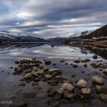 Loch Tay Sunrise