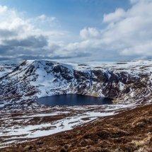 monadhliath hills