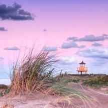 Morocan Beach Hut
