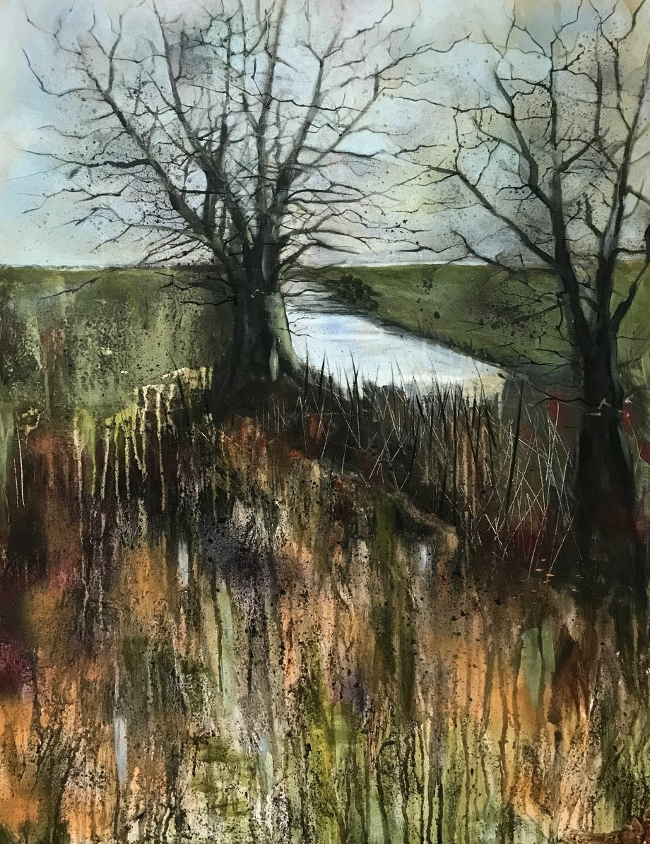 Canal View SOLD