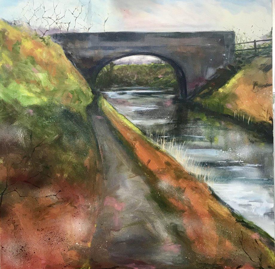 Battens Bridge