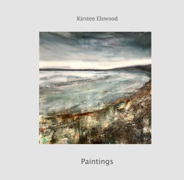 Kirsten Elswood - Paintings