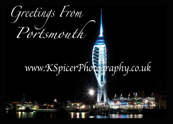 Portsmouth Postcard 06
