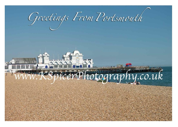 Portsmouth Postcard 08