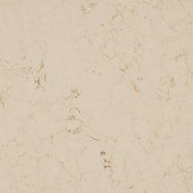 caesarstone dreamy marfil quartz 20mm & 30mm - polished finish