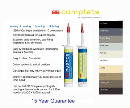 BB Complete Adhesive & Sealant