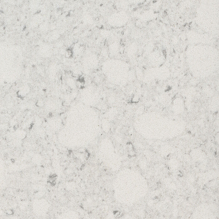 silestone bianco rivers quartz by cosentino