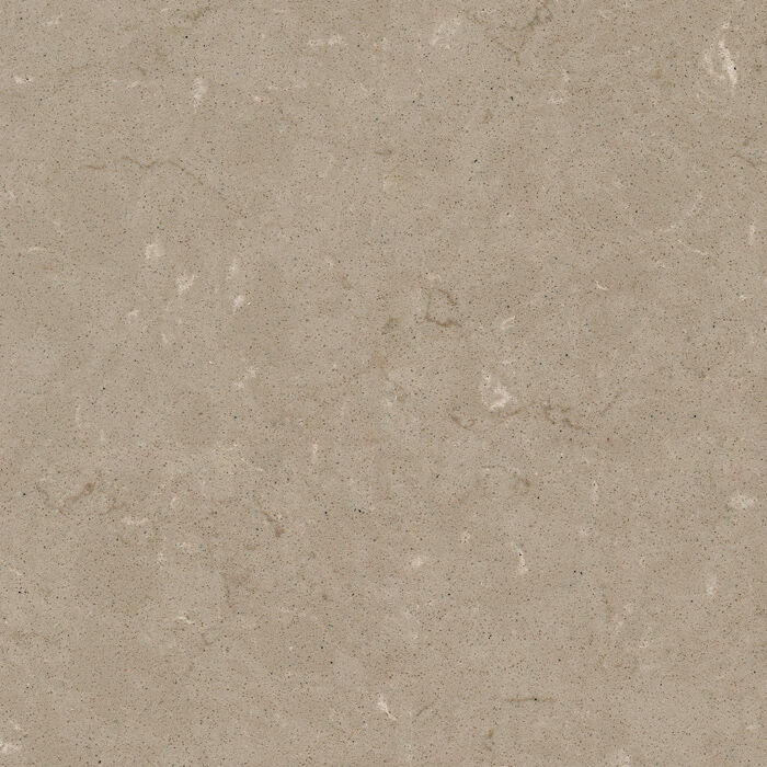 Silestone coral clay quartz by cosentino at kitchens insynk ltd