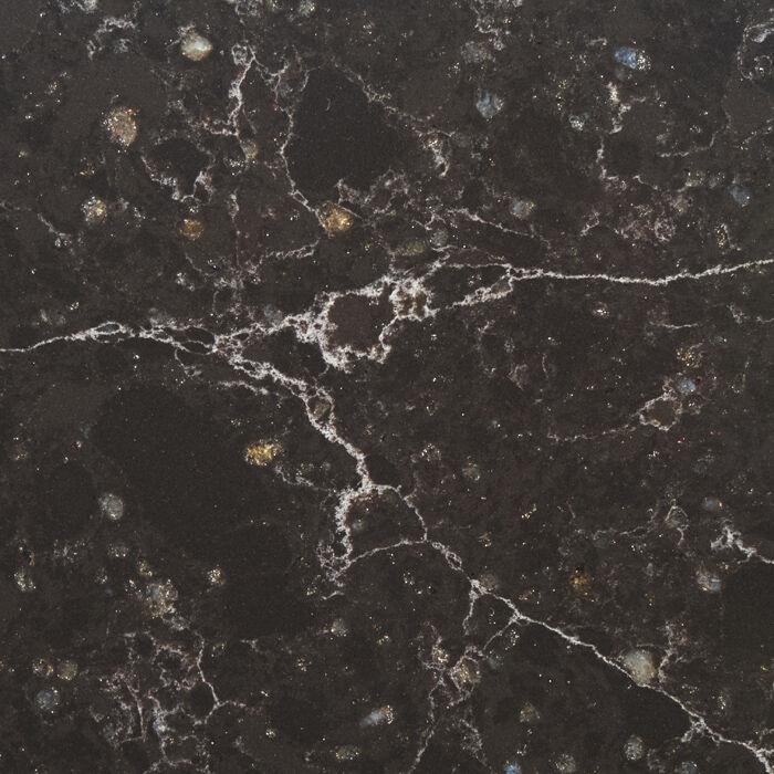 silestone eternal emperada quartz by cosentino