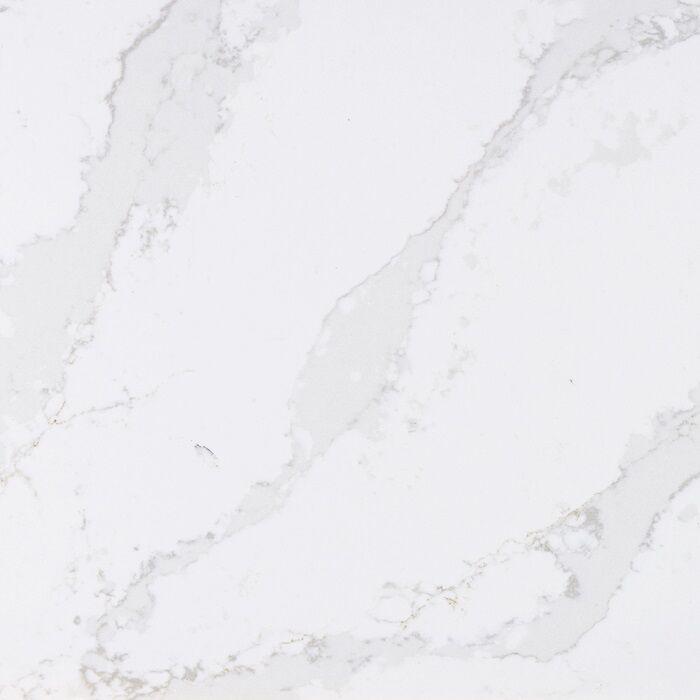 silestone eternal calacatta gold quartz worktops by cosentino in solihull