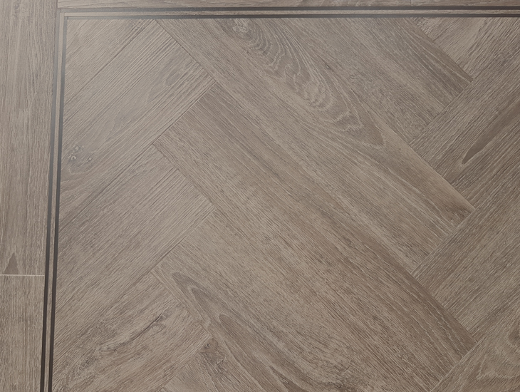 Herringbone Arden Oak - 115 x 457mm