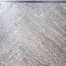 Herringbone Aspen Oak -ambiance luxury vinyl flooring 115 x 457mm