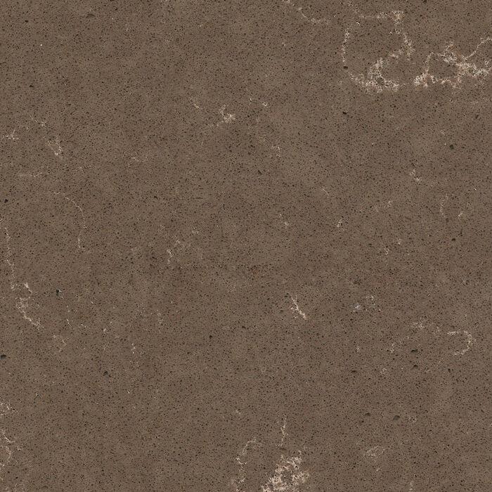 Silestone Iron Bark quartz by Cosentino.