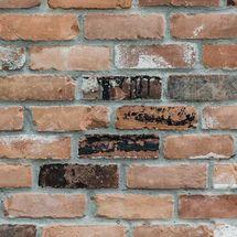 Vista Splashback - London Brick - Matt finish