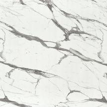 Nuance Calacatta Statuario - Glaze Laminate Texture - 11mm