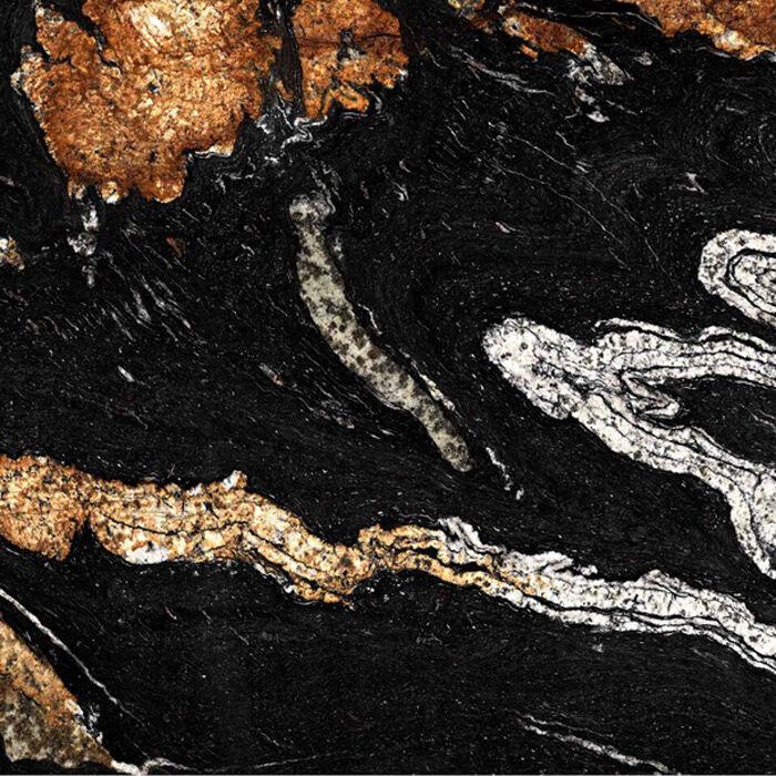 orinoco sensa granite 30mm polished by cosentino at kitchens insynk ltd
