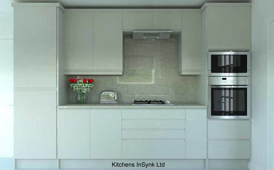 remo porcelain kitchen doors in matte kitchens insynk ltd solihull