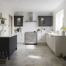 Belsay kitchen doors kitchens insynk ltd solihull
