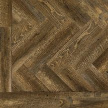Cadiz Herringbone luxury Ambiance vinyl flooring at kitchens insynk ltd