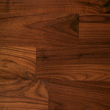 Black American Walnut Delux worktops - 90mm Staves - 40mm