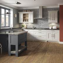 fitzroy dove grey and graphite doors kitchens insynk ltd