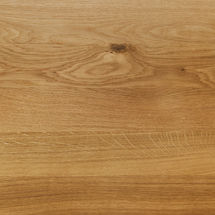 Oak full stave worktop 90mm stave 40mm depth