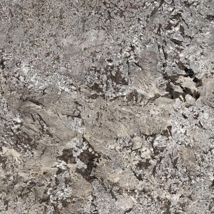 sensa granite worktops glacial blue polished finish 30mm