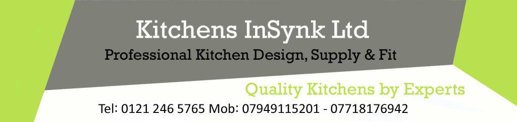 Kitchens InSynk Ltd