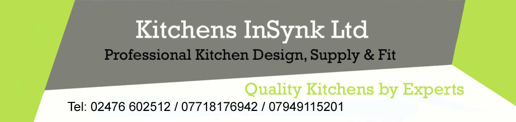 Kitchens InSynk Ltd