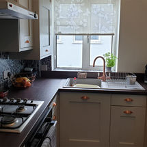 small kitchen areas kitchens insynk ltd,vista splashbacks,copper tap