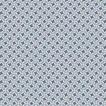 Vista Splashback - Kaleidoscope Cool Blue - Gloss finish Acrylic
