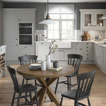 milbourne silver kitchen doors kitchens insynk ltd solihull
