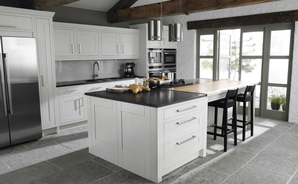 milton chalk doors kitchens insynk ltd solihull