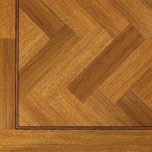 Herringbone Oak - ambiance luxuy vinyl flooring kitchens insynk ltd