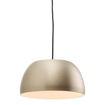 palla e27 pendant light - nickel - fitting only sy61320