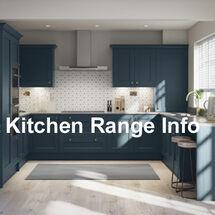 Kitchen Range Info
