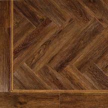 seville herringbone ambiance luxury vinyl flooring at kitchens insynk ltd solihull