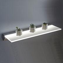 sirius floating shelf LED ip44 - sy7417A