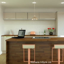 kitchen design by kitchens insynk ltd solihull west midlands
