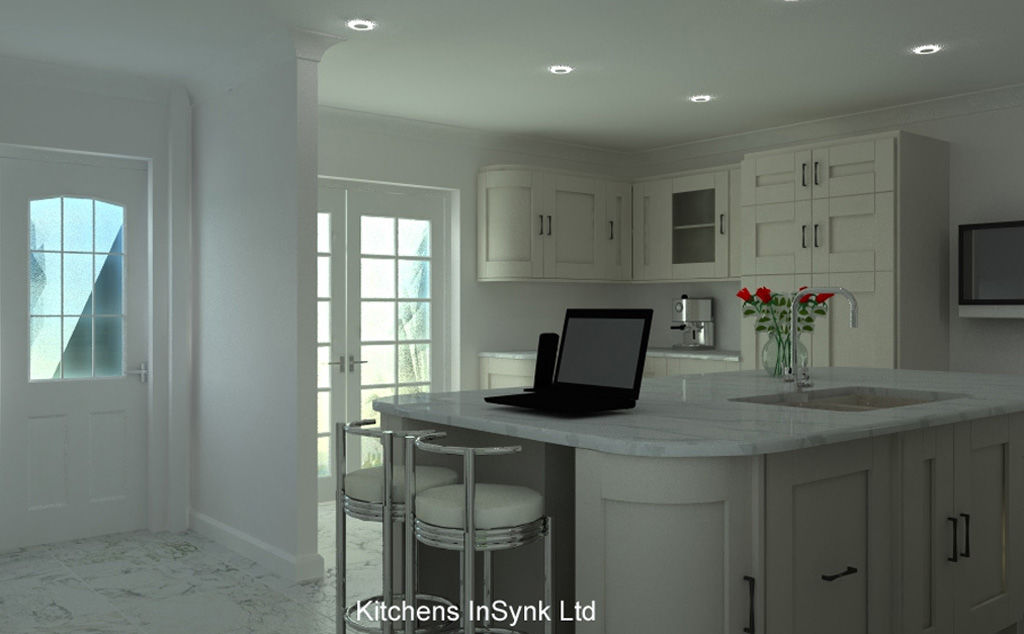 luxury kitchen design by kitchens insynk ltd solihull knowle dorridge and coventry