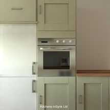 Articad software kitchen by kitchens insynk ltd solihull