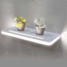 Vega LED Illuminated Shelf - IP44 sy8939 - sy8940- sycamore led lighting