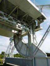 Pegasus Bridge Construction