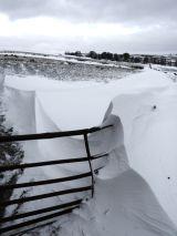 Gate in Drift