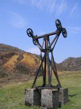 Copper Mine Remnant