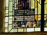 Church Memorial Window