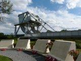 Memorials at Pegasus Bridge Museum